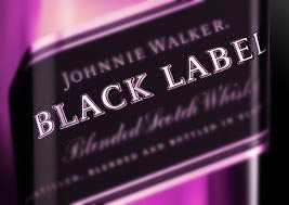 Black Label najlepszy na Black Party